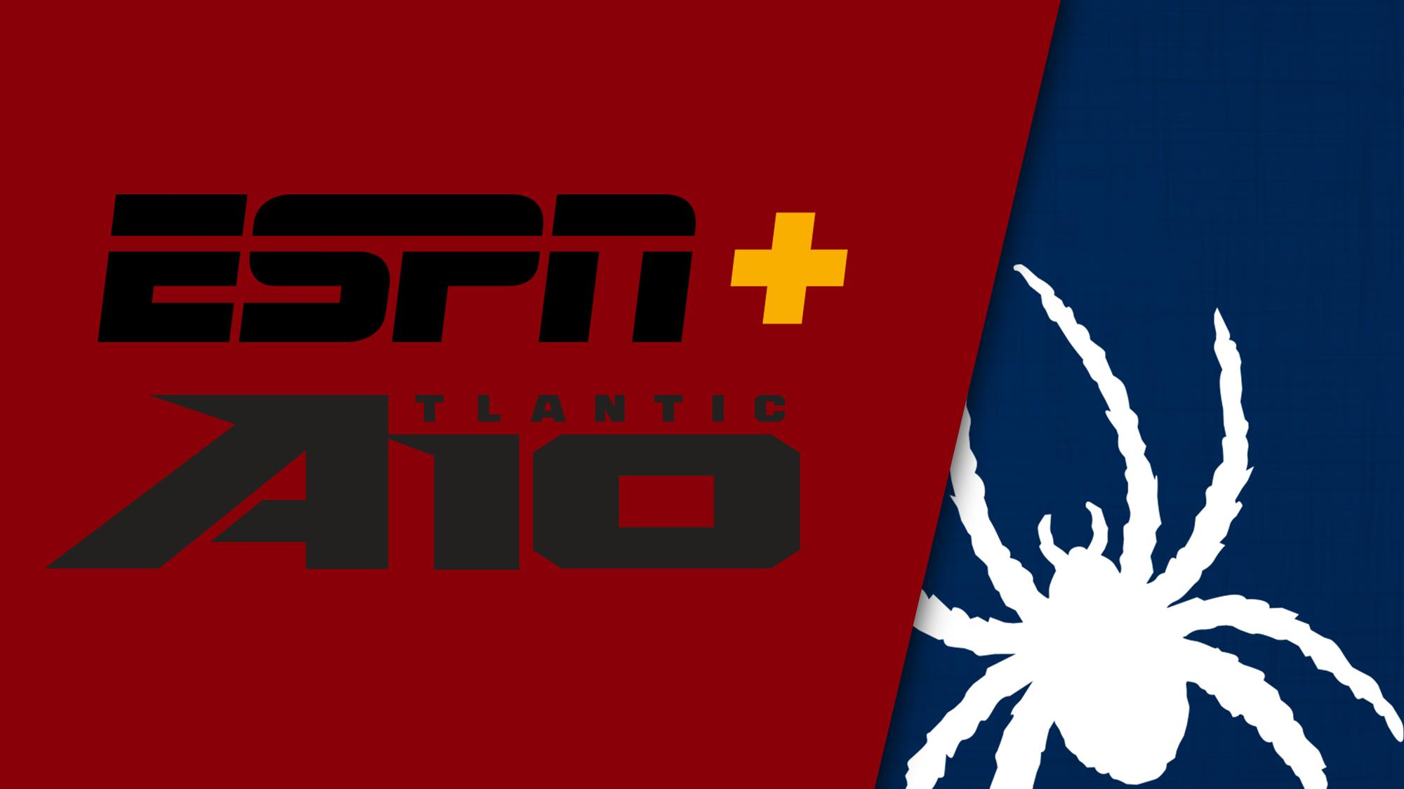 How-To Guide To ESPN+ & Spider Athletics - University of