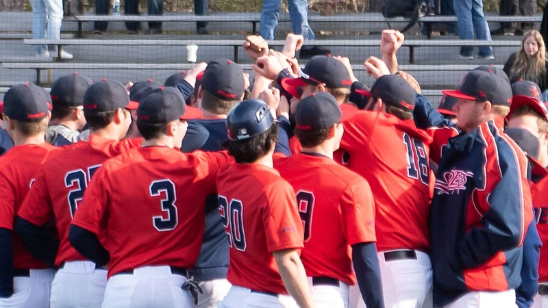Baseball Adds 11 for the 2023 Class - University of Richmond